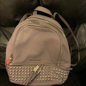 Liliac Michael Kors backpack!